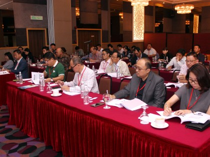 Investment in China Seminar